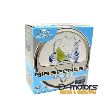 Ароматизатор меловой Eikosha, Air Spencer - Dry Squash - Восточная свежесть A-73