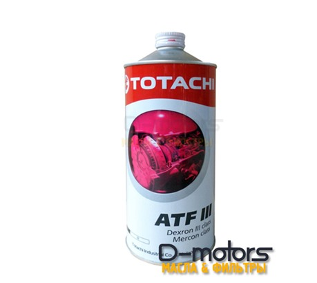 TOTACHI ATF III (1л.)