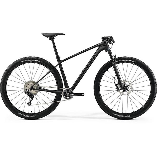 Велосипед Merida Big Nine 7000 2019, интернет-магазин Sportcoast.ru