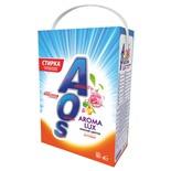 Стиральный порошок автомат Aos Aroma Lux 4 кг