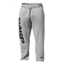 Спортивные брюки GASP Vintage Sweatpants, Grey Melange