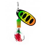 Блесна Premier Fishing Burun C5 №4, 12г PR-BR-SPRH12B-C5-N4