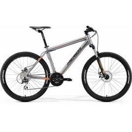 Велосипед Merida Matts 6.20MD Anthracite/Orange/Black (2017) , интернет-магазин Sportcoast.ru