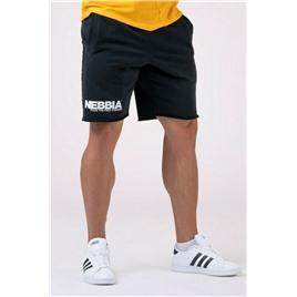 Ne Legday Hero shorts цв.чёрный