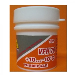 Таблетка-ускоритель VFН-70 (+10-10) 20г, интернет-магазин Sportcoast.ru