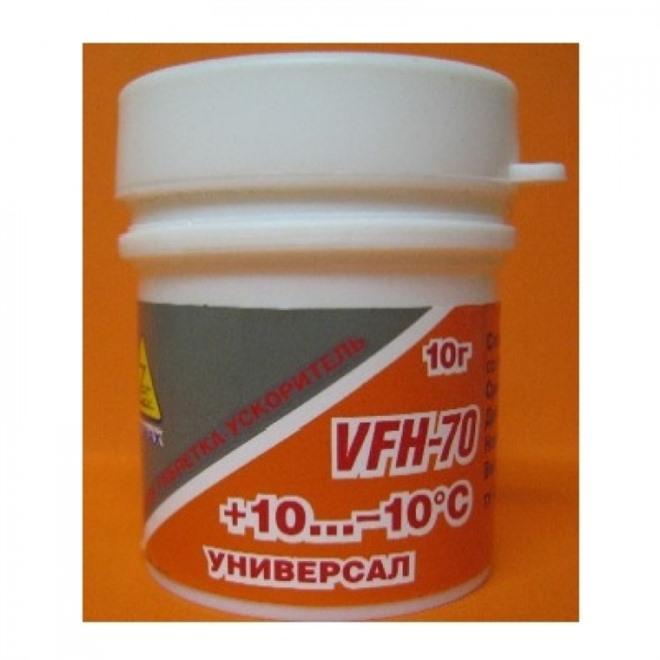 Таблетка-ускоритель VFН-70, интернет-магазин Sportcoast.ru