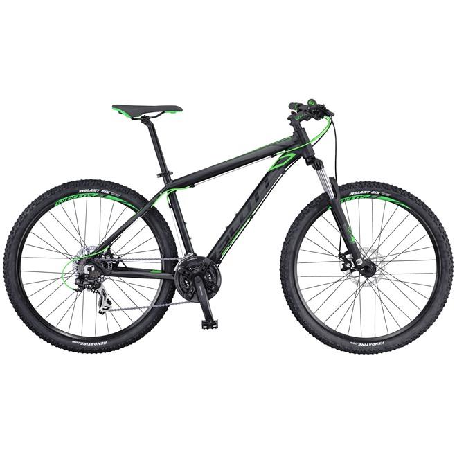 Велосипед Scott Aspect 770, интернет-магазин Sportcoast.ru