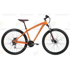 Велосипед FORMAT 7742 Orange (2016)  , интернет-магазин Sportcoast.ru