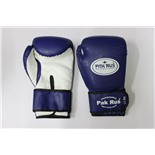 Перчатки боксерские Pak Rus , иск.кожа , 10 OZ , PR-128881 (черный)