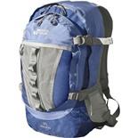 Рюкзак Nova Tour Слалом 55 V2 (синий/голубой)